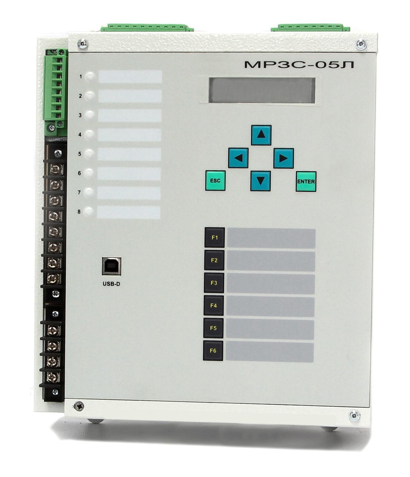 MRZS-05L AIAR.466452.001-12