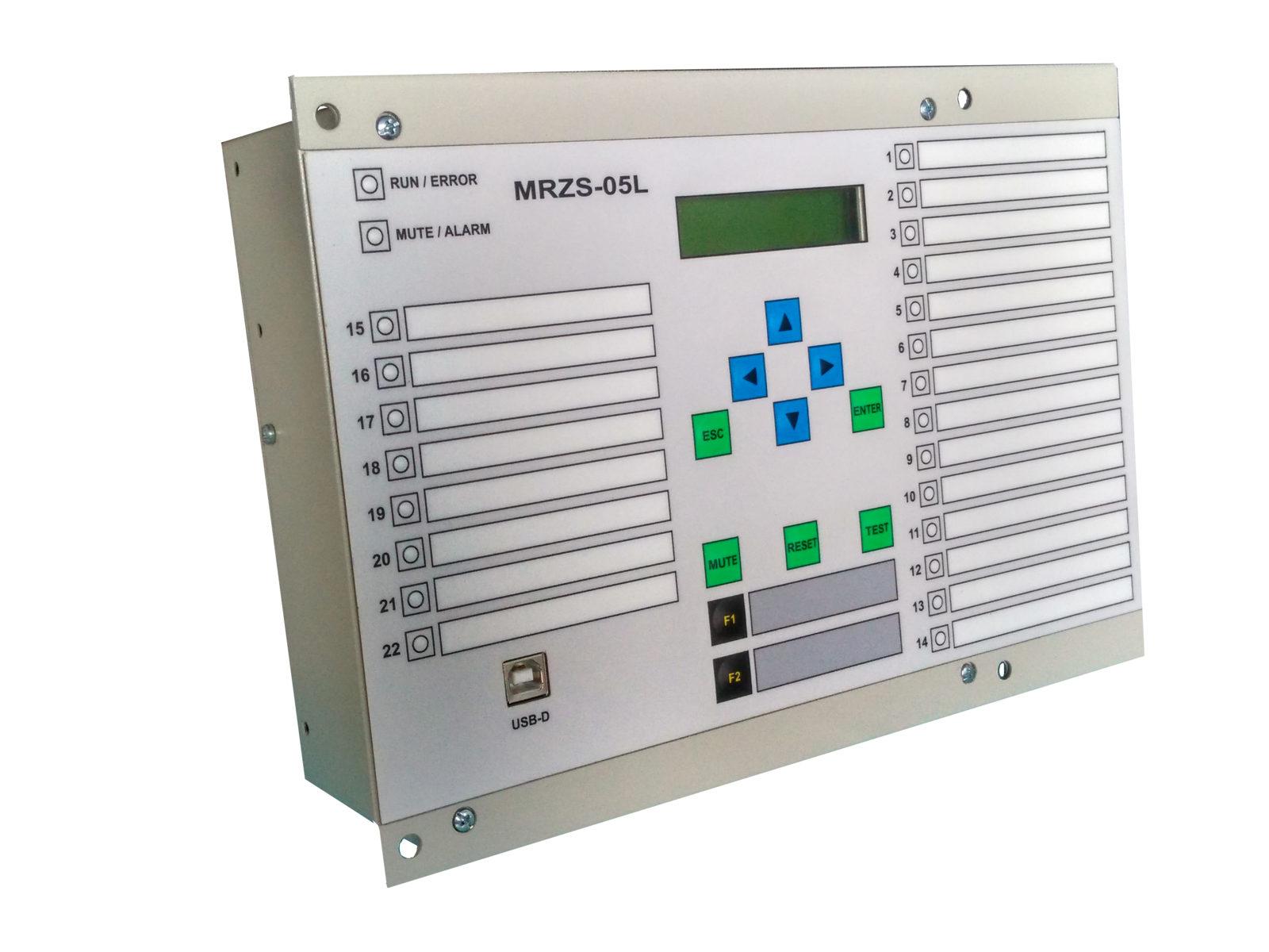 MRZS-05L  AIAR.466452.001-20