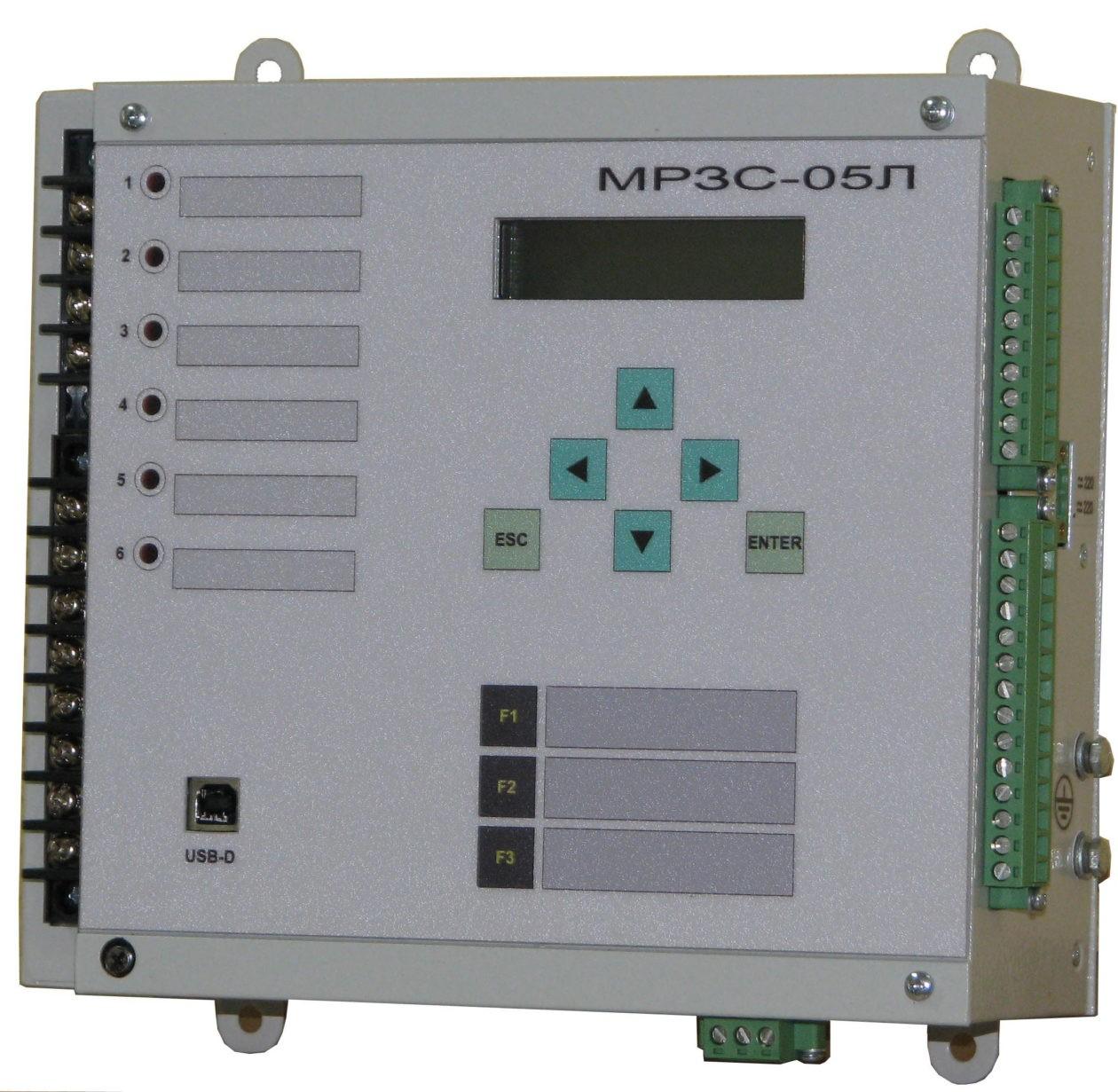 MRZS-05L  AIAR.466452.001-33