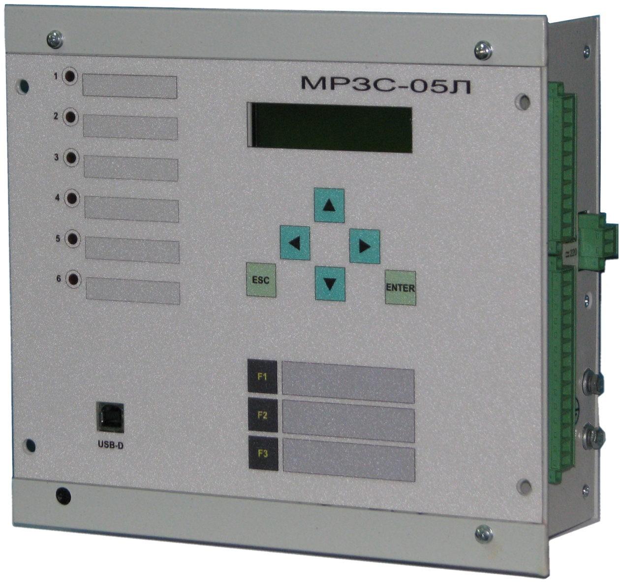 MRZS-05L  AIAR.466452.001-13