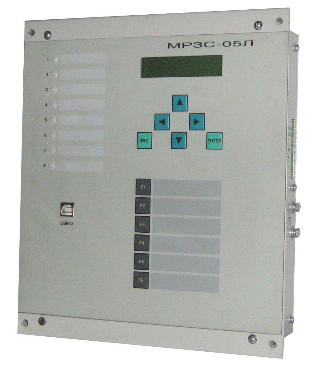 MRZS-05L  AIAR.466452.001-12.1